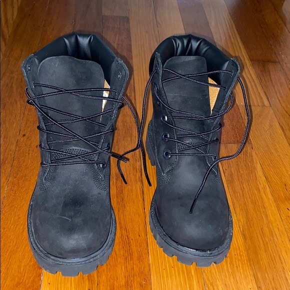Timberland Shoes | Grade School Boots